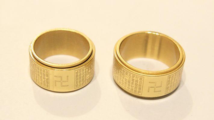 Mạ vàng 18K có tác dụng gì với quà tặng, trang sức
